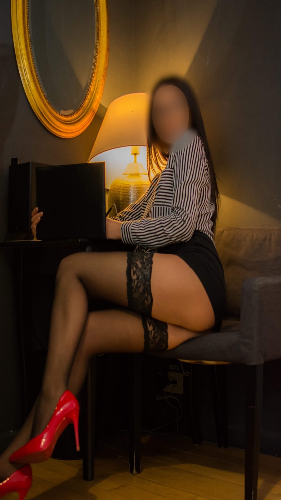 If you are looking for the perfect companion tonight give us a call on 07399733096 to book Adriana for the best night of your life.