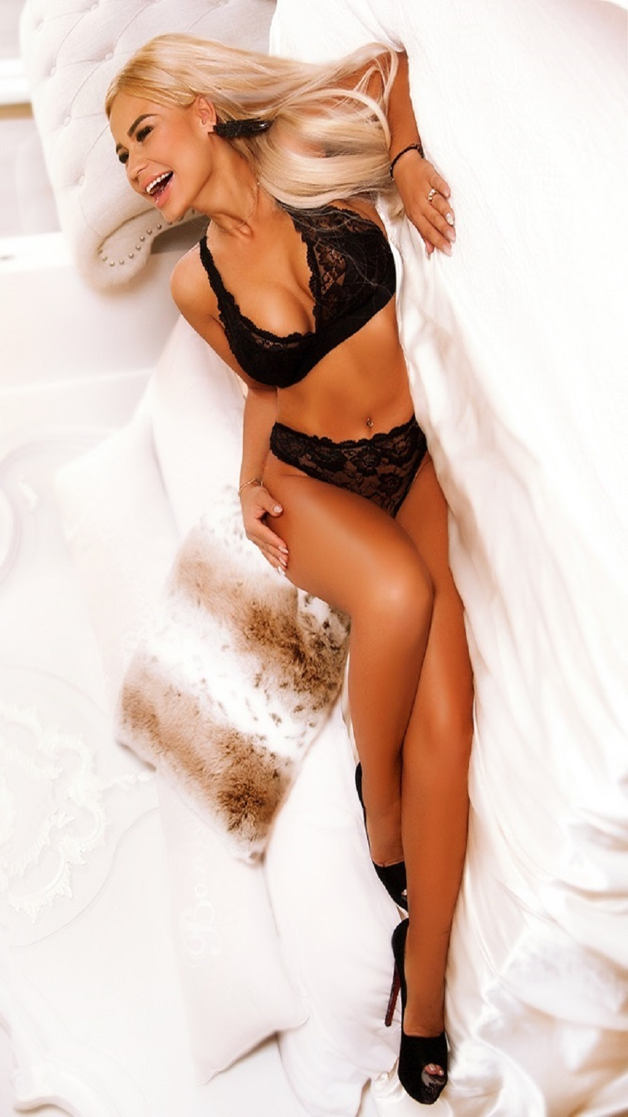 If you are looking for the perfect companion tonight give us a call on 07412621234 to book Shona for the best night of your life.